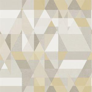 Tapete AXIS grau-beige