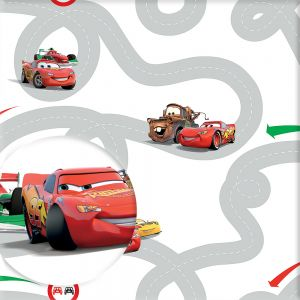 Tapete CARS RACETRACK