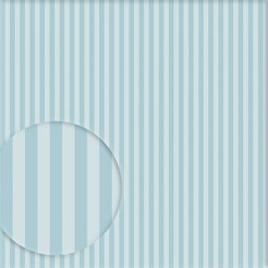 Tapete CLASSIC STRIPE blau