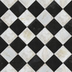Tapete MARBLE CHESS